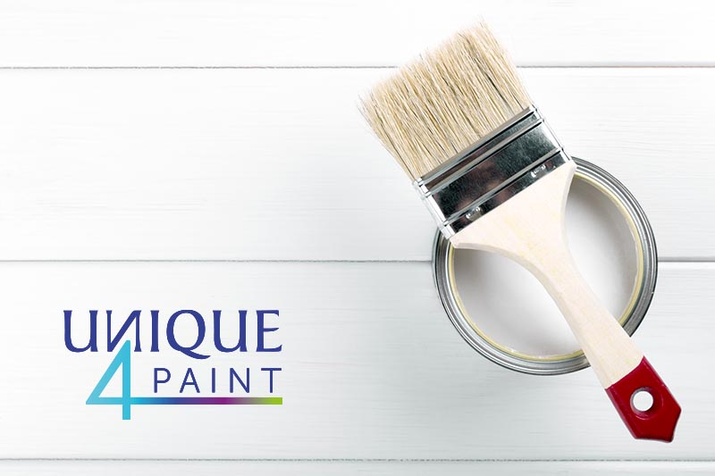 branding Unique4Paint